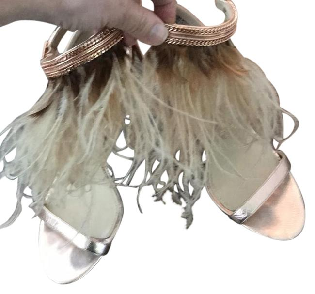 Item - Feather Formal Shoes Size US 10 Regular (M, B)