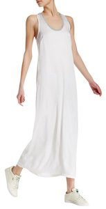 White Heat Maxi Dress by James Perse James Maxi