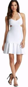 Guess Side Cutouts Dress