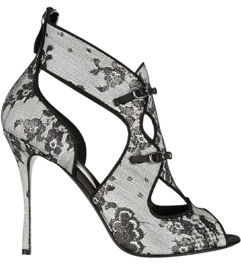 Preload https://img-static.tradesy.com/item/21330360/nicholas-kirkwood-grey-and-black-lace-and-sandals-size-us-105-0-1-540-540.jpg