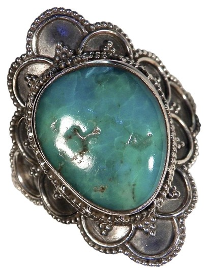Preload https://img-static.tradesy.com/item/21330529/new-arizona-turquoise-ring-0-1-540-540.jpg