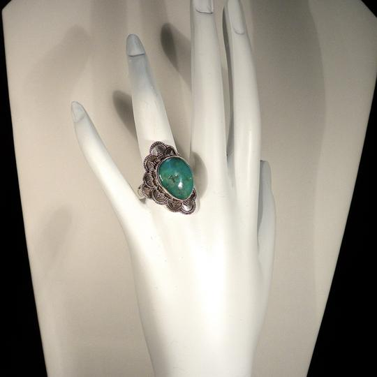 Other New. Arizona Turquoise Ring