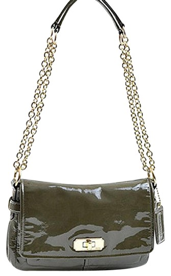Preload https://img-static.tradesy.com/item/21330625/coach-in-style-olive-patent-leather-shoulder-bag-0-2-540-540.jpg