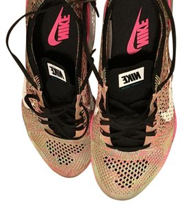 Nike Pink/Green Athletic