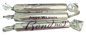 Bond No. 9 3 Bond No. 9 Andy Warhol Bon Bon
