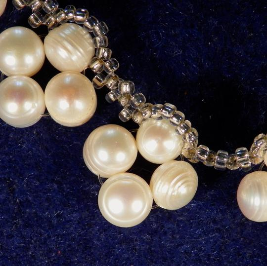 Other New Fresh Water Pearls Necklace