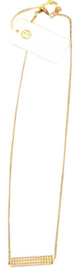 Preload https://img-static.tradesy.com/item/21330741/gorjana-gold-plated-necklace-0-1-540-540.jpg