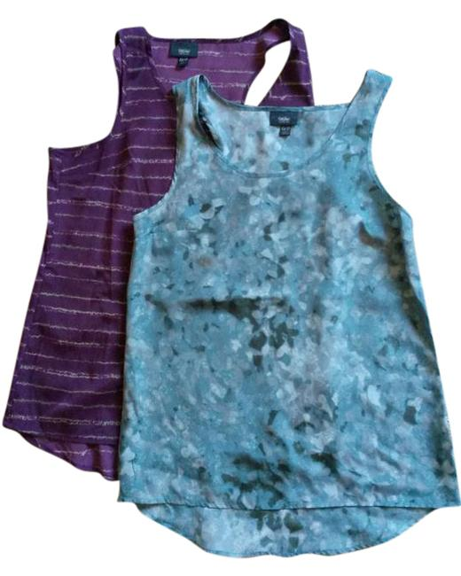 Preload https://img-static.tradesy.com/item/21330787/mossimo-supply-co-tank-topcami-size-2-xs-0-1-650-650.jpg
