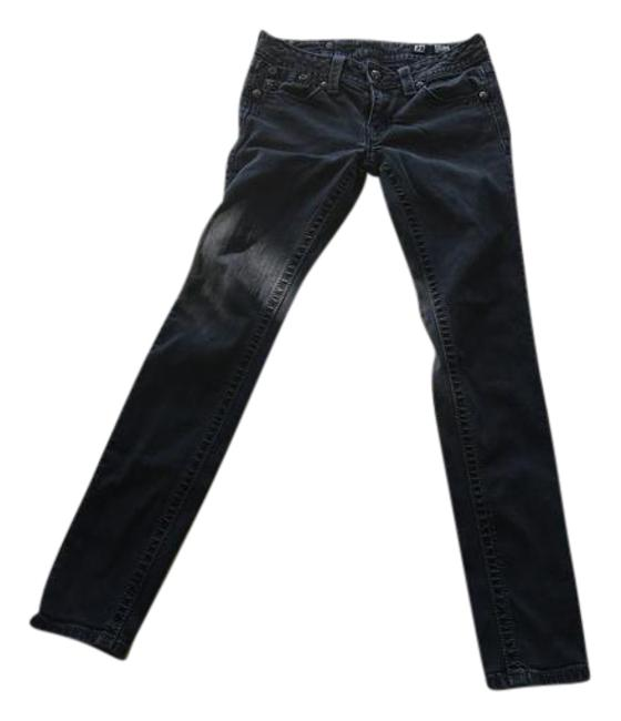 Preload https://img-static.tradesy.com/item/21330811/miss-me-denim-dark-rinse-skinny-jeans-size-27-4-s-0-1-650-650.jpg