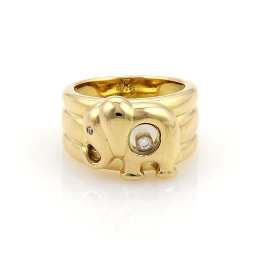 Preload https://img-static.tradesy.com/item/21330824/chopard-yellow-gold-happy-diamond-18k-elephant-ribbed-band-size-65-ring-0-0-540-540.jpg