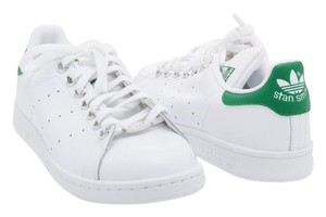 adidas Sneaker Stan Smith Running White, Green Athletic