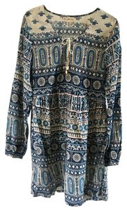 Billabong short dress Multi on Tradesy