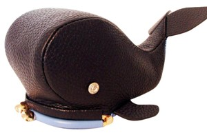 Kate Spade NWT KATE SPADE WHALE PEBBLED LEATHER COIN PURSE/CLUTCH