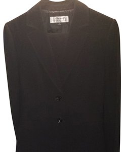 Tahari Black Tahari Pants Suit