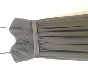 SORELLA VITA Charcoal Grey Sorella Vita 8472 Dress