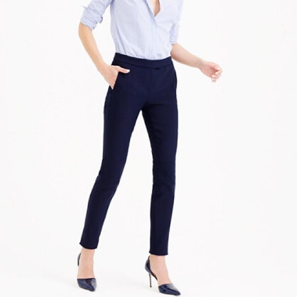 how to wear skinny pants to work
