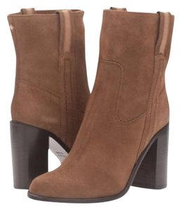 Kate Spade Tobacco / Brown Boots