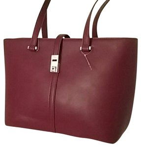 David Jones Paris Tote In Wine