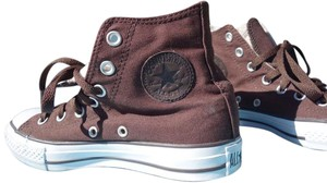 Converse Chucktaylors Vintage Skater Classic brown Athletic