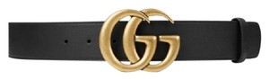 Gucci GUCCI double G belt sz 65 tags attached