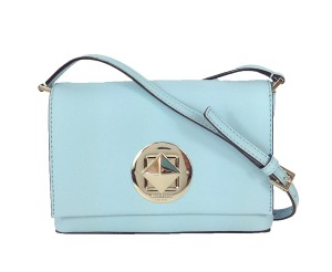 Kate Spade Sally Saffiano Leather Cross Body Bag
