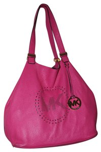 Michael Kors Summer Relaxing Fun Hobo Bag
