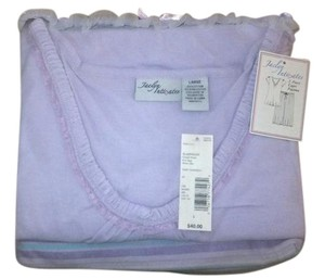 Jaclyn Intimates NWT Women's Capri Pajama Gift Set by Jaclyn Intimates Size Large Lilac