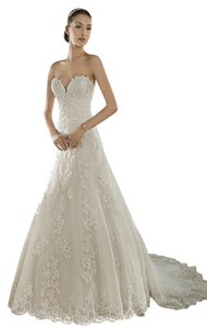 Demetrios Demetrios 620 Wedding Dress