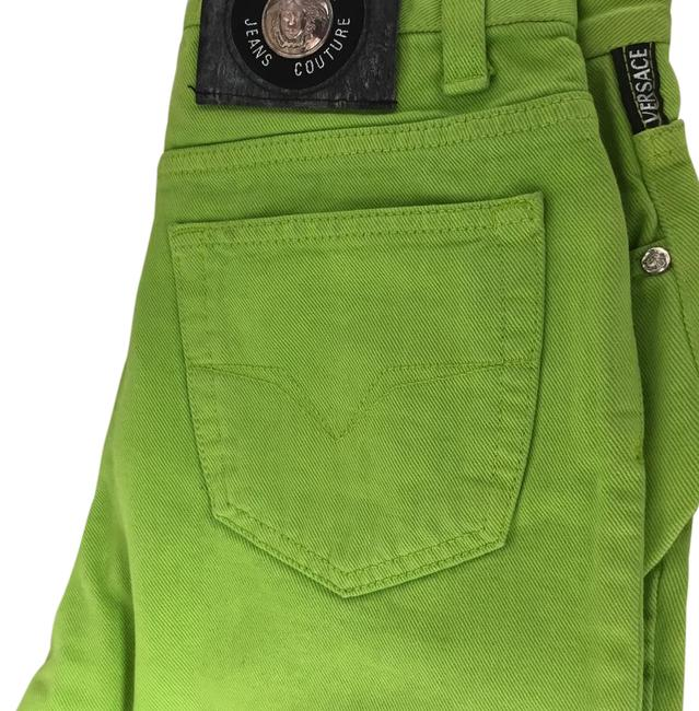 Item - Green Couture Straight Leg Jeans Size 28 (4, S)