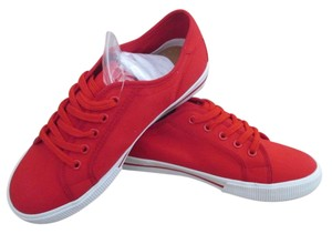 I Love Comfort Red Athletic