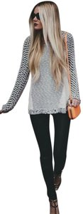 Vince Camuto Marled Pinterest Sweater