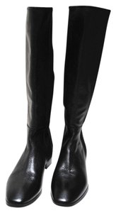 Ellen Tracy New In Box Black Boots