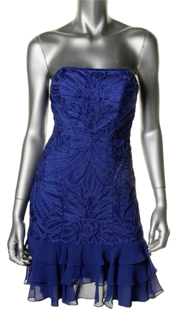 Preload https://item4.tradesy.com/images/sue-wong-bright-blue-strapless-short-formal-dress-size-2-xs-2133543-0-0.jpg?width=400&height=650