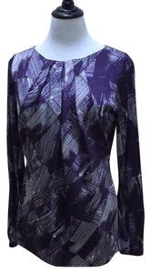 Lanvin Top Purple