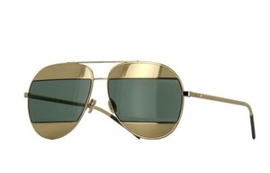 Dior Dior Split 59mm Aviator Sunglasses