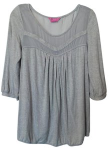 BCBGMAXAZRIA Bcbg Oversized New Knit Large Tunic