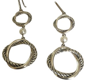 David Yurman dangle