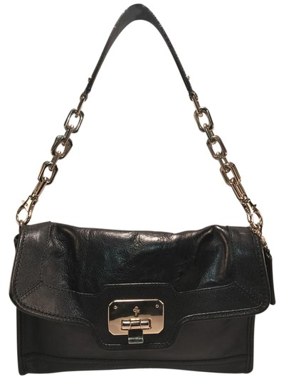Preload https://img-static.tradesy.com/item/21336591/cole-haan-jenna-woodbury-vintage-valise-black-leather-shoulder-bag-0-1-540-540.jpg