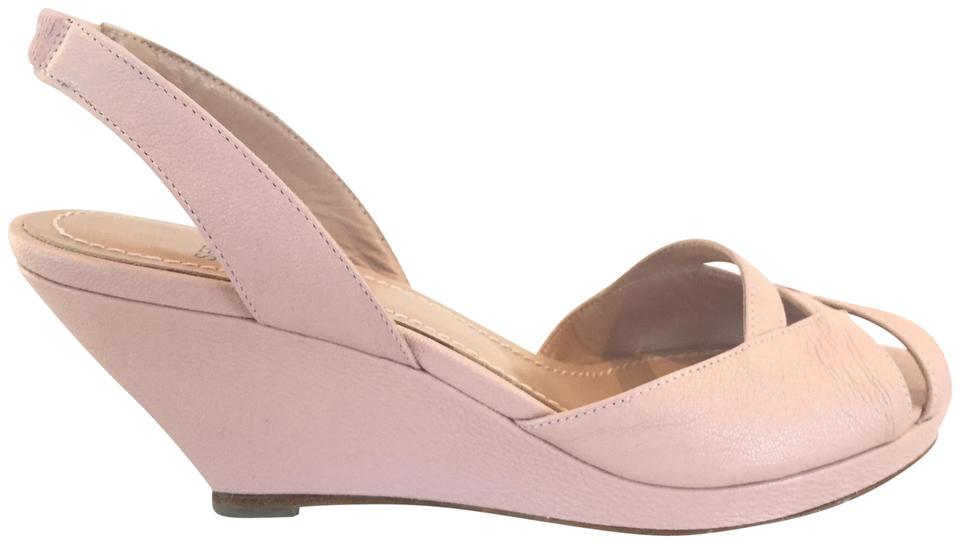 See by Chloé Pink Pink Chloé Cipria Sandals c851fa