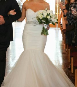 KENNETH POOL Charlize Wedding Dress