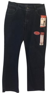 Riders by Lee Straight Leg Jeans-Medium Wash