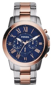 Fossil FOSSIL Grant FS5024 Watch
