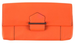 Reed Krakoff orange Clutch