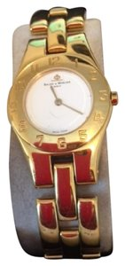 Baume & Mercier Baume & Mercier Linea Ladies Yellow Gold plated