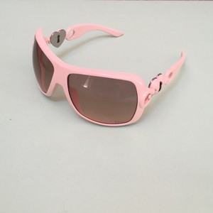 Dior Heart Lock Pearly Pink Sunglasses