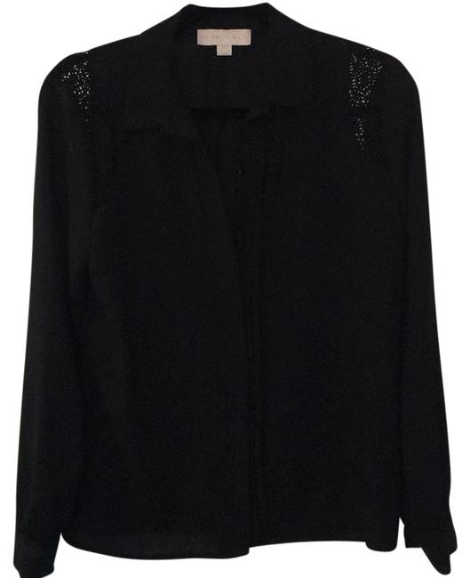 Preload https://img-static.tradesy.com/item/21338093/cooper-and-ella-black-zf107selinlace-blouse-size-8-m-0-1-650-650.jpg