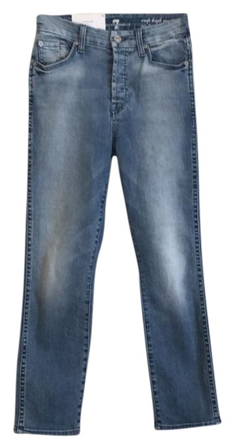 Preload https://img-static.tradesy.com/item/21338449/7-for-all-mankind-crop-high-waist-vintage-straight-leg-jeans-size-24-0-xs-0-1-650-650.jpg