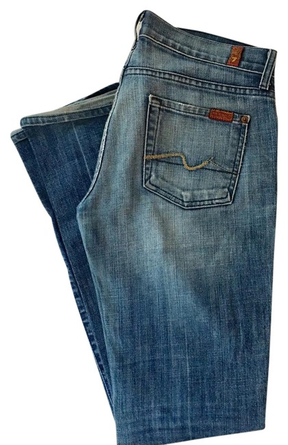 Preload https://img-static.tradesy.com/item/21338577/7-for-all-mankind-blue-medium-wash-ok-boot-cut-jeans-size-26-2-xs-0-1-650-650.jpg
