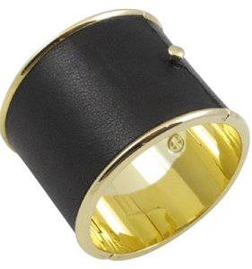 House of Harlow 1960 Leather Cuff