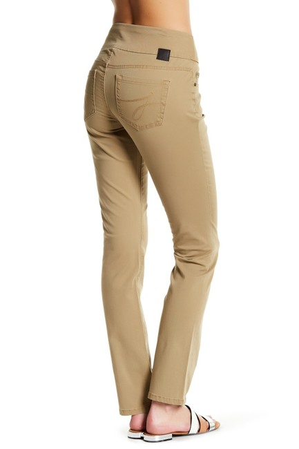 Jag Jeans Capris Toffee